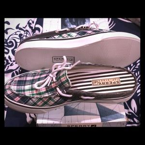 Sperry Bahama Clog